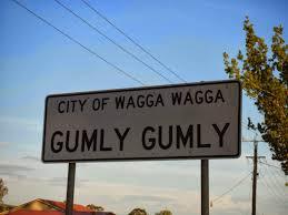 gumly gumly