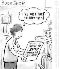 impulse buy