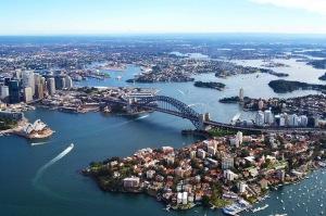 Sydney Air
